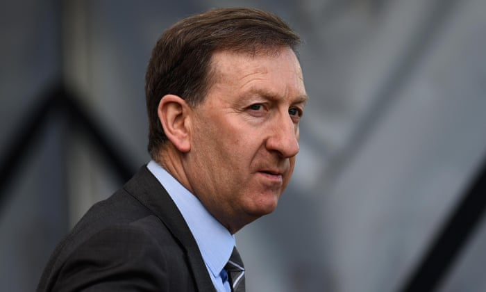Swansea City, azzal vádolva, hogy figyelmen kívül hagyja a szurkolók bizalmát, viszonylag savanyú